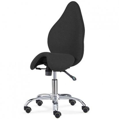 MyChair Worker - Arbejdsstol med unik ryglæn