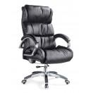 Phatt Albert recliner læder kontorstol