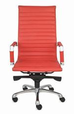 Læder kontorstole